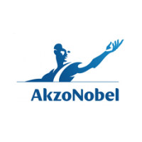 MediaMyne Narrowcasting Logo AkzoNobel