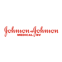 MediaMyne Narrowcasting Logo klant Johnson en Johnson Medical BV